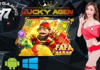 Agen Fafa Slot LuckyGaming77 Termurah Di Indonesia